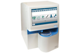 Picture of the Nova BioProfile FLEX 2 for Flownamics product integrations page.