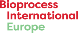 Image of the BioProcess International Europe conference logo.